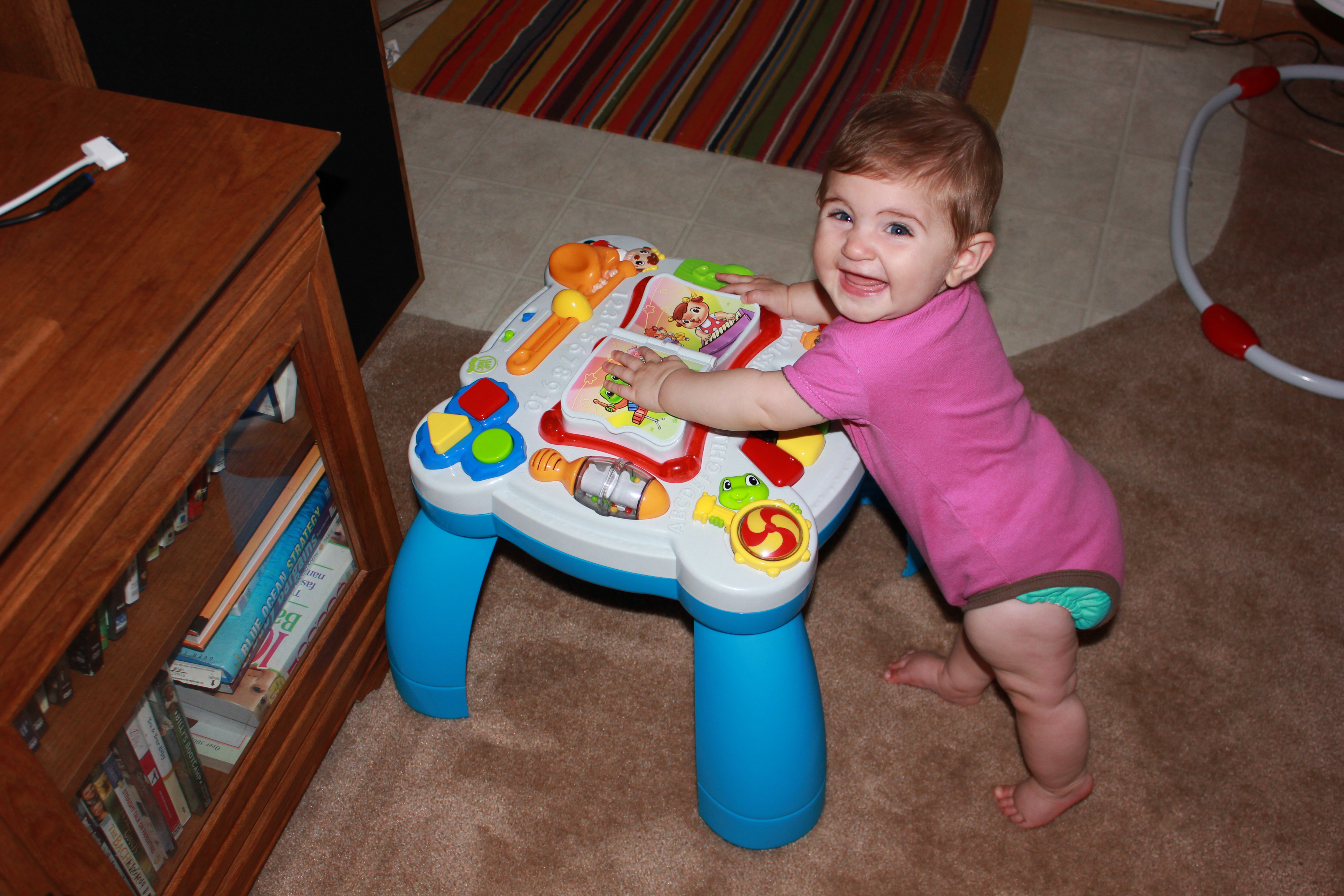 Top 10 Baby Must haves ages 6 12 months Part II