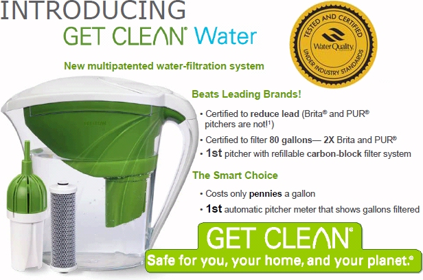 getCleanWater