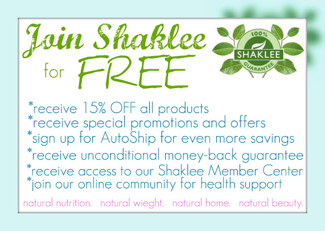join+Shaklee+for+free