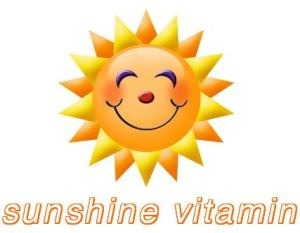 sunshine-vitamin