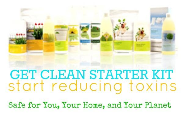 GET+CLEAN+STARTER+KIT