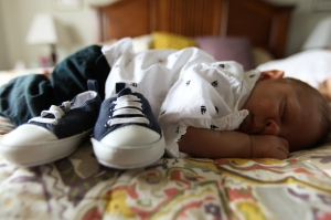 Caleb Newborn-4843